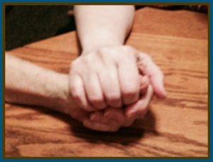 Mom & Me Hands