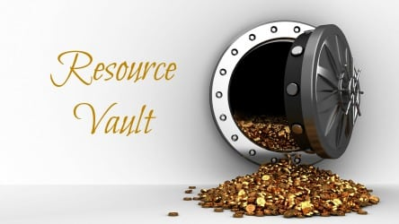 Havilah Resource Vault