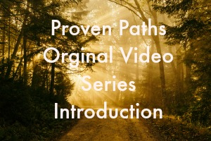 Proven Paths Introduction Video