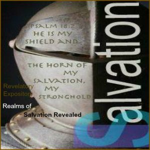 Revelatory Expository-Realms of Salvation Revealed
