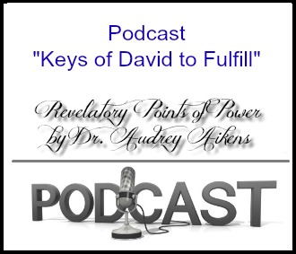 Keys of David to Filling what God Requires