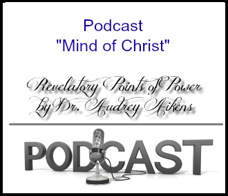 Transformation of having the Mind of Christ