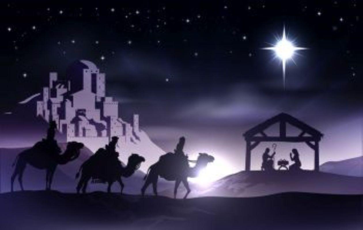 The Christmas Backstory