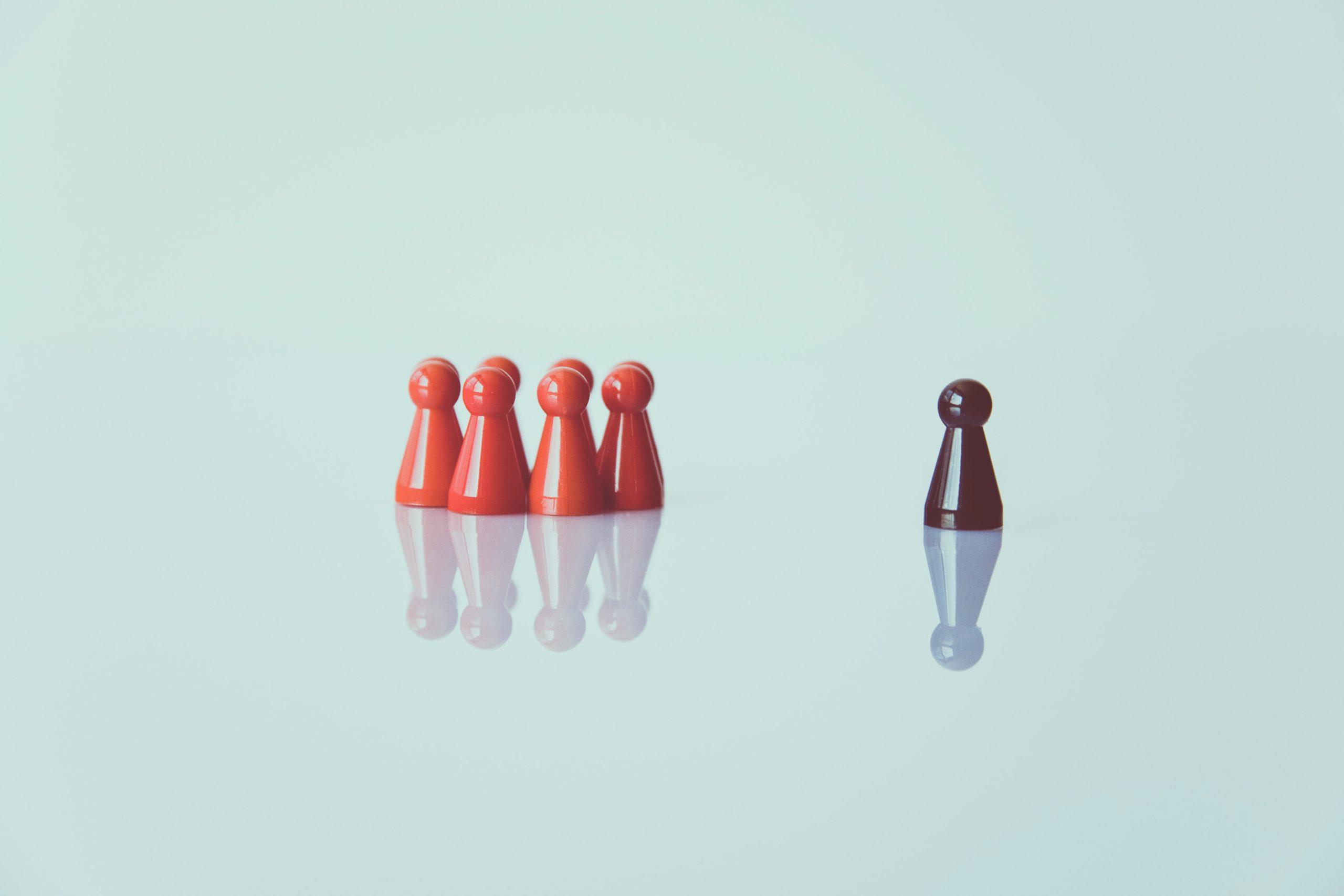 Higher Call Leadership & Setbacks