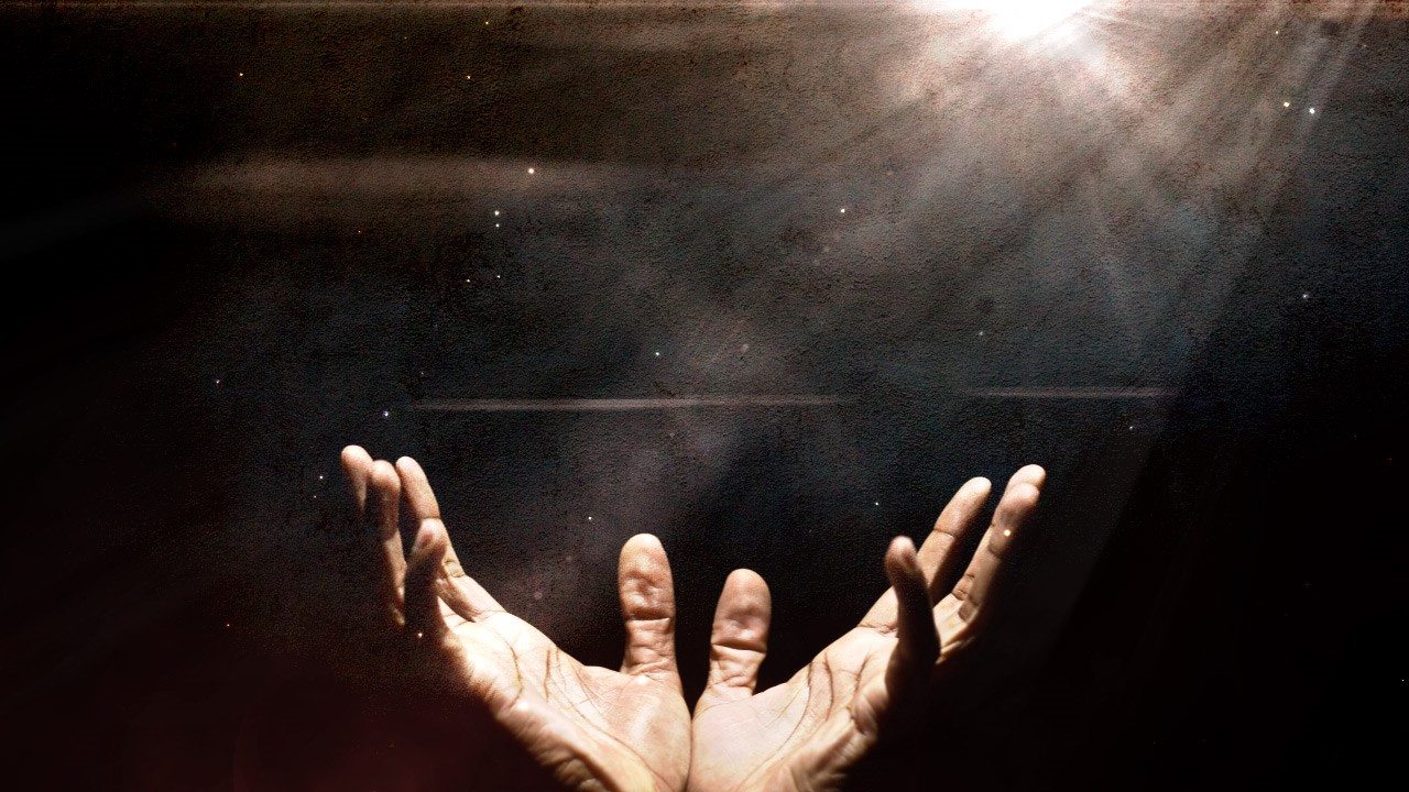 Commend All, into Abba's Hands! (Part 2)