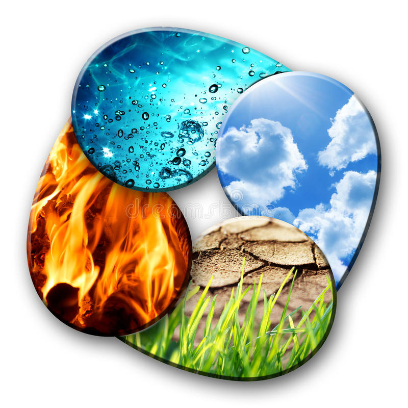 Legacy Tip: Elements of Change