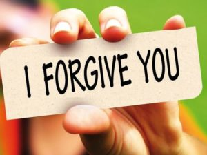 Legacy Tip: Legacy Element of Forgiveness