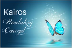 Kairos-Revelatory Concept