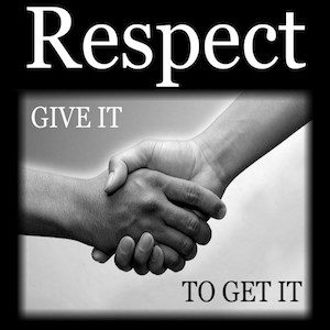 Legacy Tip: Respect the Press in Others